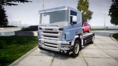 Scania 94G 300