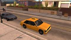 Car Name for GTA San Andreas