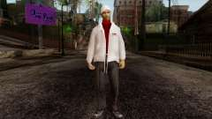 Doctor Skin 1 for GTA San Andreas