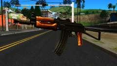 Bright AKS-74U v1