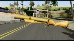 M79 from Max Payne for GTA San Andreas