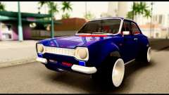 Ford Escort MK1 Modifive