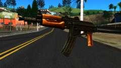 Bright AKS-74U v2