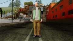 GTA 4 Skin 60 for GTA San Andreas