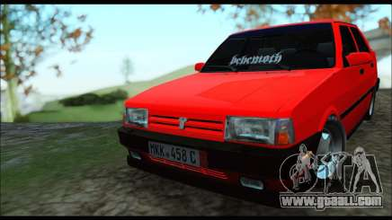 Tofas Dogan SLX Metalist (Behemoth) for GTA San Andreas