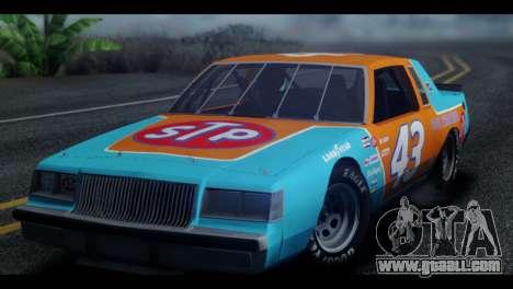 Evolution Graphics X v.248 for GTA San Andreas sixth screenshot