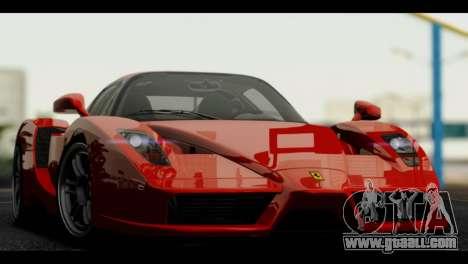 Evolution Graphics X v.248 for GTA San Andreas second screenshot