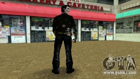 Raven for GTA Vice City second screenshot