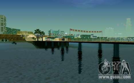 Digize V2.0 Final for GTA San Andreas forth screenshot