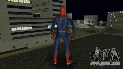 The Amazing Spider-Man for GTA Vice City third screenshot
