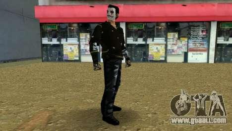 Raven for GTA Vice City third screenshot