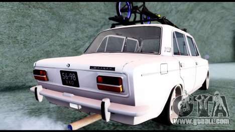 VAZ 2103 Retro for GTA San Andreas