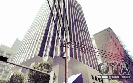 Instagram ENB v1.02 for GTA San Andreas ninth screenshot