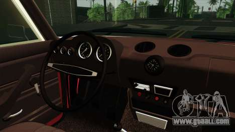VAZ 2106 Lada v2 for GTA San Andreas