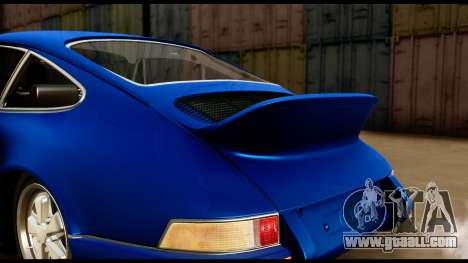 Porsche 911 Carrera 2.7RS Coupe 1973 Tunable for GTA San Andreas