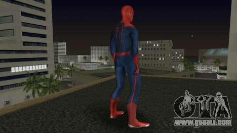 The Amazing Spider-Man for GTA Vice City forth screenshot