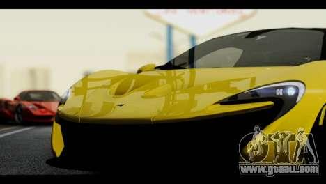 Evolution Graphics X v.248 for GTA San Andreas third screenshot