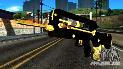 New Machine for GTA San Andreas