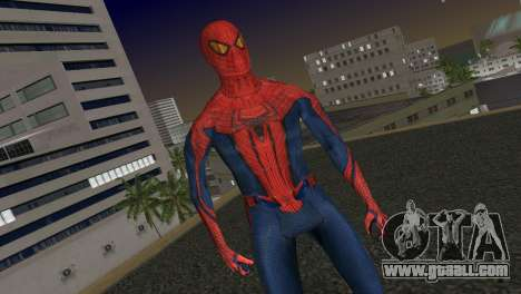 The Amazing Spider-Man for GTA Vice City fifth screenshot