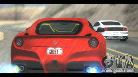 Evolution Graphics X v.248 for GTA San Andreas seventh screenshot