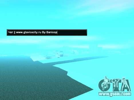 Sampgui TrollFace for GTA San Andreas second screenshot