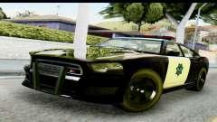 GTA 5 Buffalo S Police SF