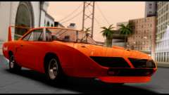 Plymouth Roadrunner Superbird RM23 1970 HQLM
