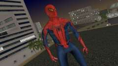 The Amazing Spider-Man for GTA Vice City