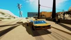Nuevo ENB Series for GTA San Andreas