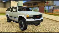 GMC Yukon XL 2003 v.2 for GTA San Andreas