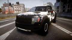 Ford F150 SVT Raptor 2011 Horizon for GTA 4