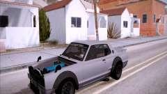 Nissan Skyline 2000 GT-R Drift Edition for GTA San Andreas