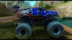 Monster The Liberator (GTA V)