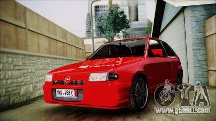 Opel Astra GSI BG for GTA San Andreas