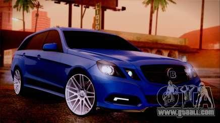 Brabus 900 for GTA San Andreas