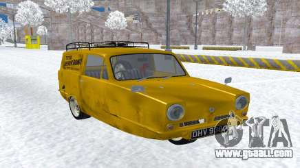Reliant Supervan Only Fools and Horses for GTA San Andreas