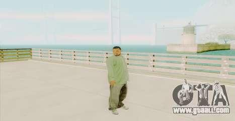 Ghetto Skin Pack for GTA San Andreas twelth screenshot