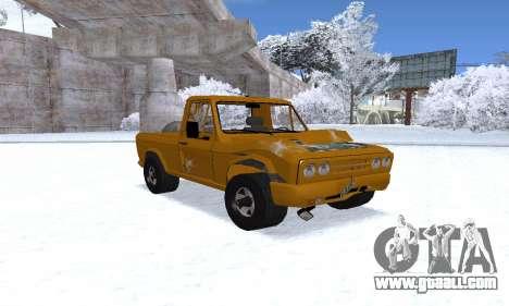 Aro 242 for GTA San Andreas