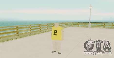 Ghetto Skin Pack for GTA San Andreas eighth screenshot