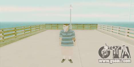 Ghetto Skin Pack for GTA San Andreas third screenshot