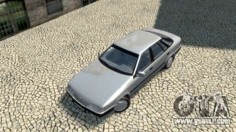 Daewoo Espero 1.5 GLX 1996 for GTA 4