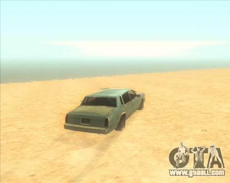 ENBSeries NEW Perfect Effects for GTA San Andreas second screenshot