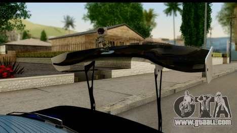 Nissan Silvia S14 Kouki Skin for GTA San Andreas right view