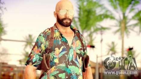 ENB Flash Real Overhaul for GTA San Andreas third screenshot