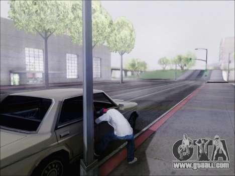 Hacking machine for GTA San Andreas third screenshot
