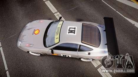 Ferrari 575M Maranello 2002 for GTA 4 right view