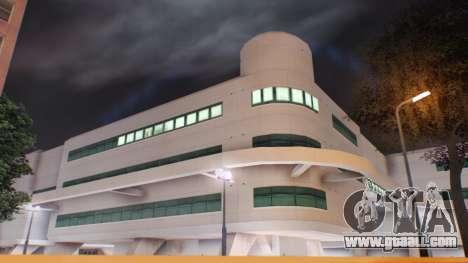 Miami Sunset ENB for GTA San Andreas fifth screenshot