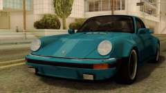 Porsche 911 Turbo 3.3L Coupe (930) 1981 for GTA San Andreas