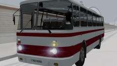 LAZ R for GTA San Andreas