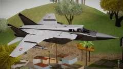 MIG 31 Estovakian Air Force